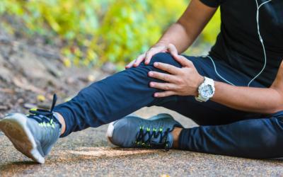 Szabad-e kerékpározni vagy futni fájós térddel?