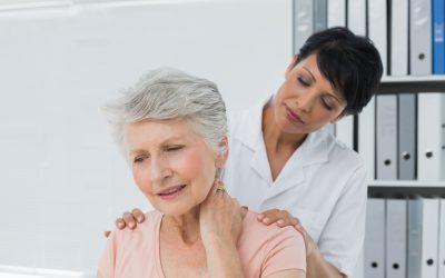 A nyaka miatt is fájhat a karja, válla